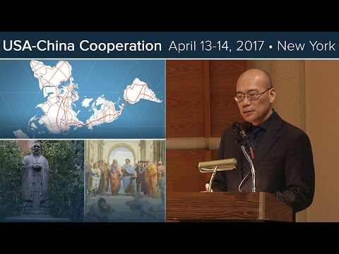 Dr. Liu Qiang, Director of Energy Economics Division, Chinese Academy of Social Sciences