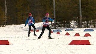 Спортобзор лыжная гонка каратэ шахматы мини футбол волейбол 12