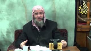 ماهو اللباس الشرعي للمرأة ؟ الشيخ مشهور بن حسن آل سلمان