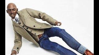 5 People The Idris Elba Doll REALLY Looks Like!