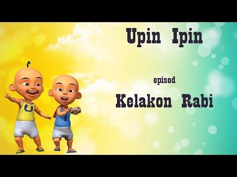 Kelakon Rabi versi Upin Ipin
