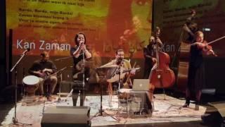 Göksel Yilmaz Ensemble - Barda Barda