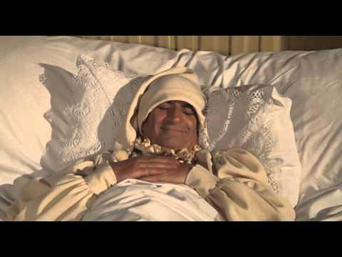 Louis de Funès: La folie des grandeurs 1971  Monseignor, il est l'or, l'or de se réveiller