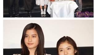 提供:GirlsNews GirlsNews 2月14日、映画「リトルフォレスト 冬・春」...