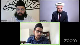Connect with the Friday Sermon 07/16/21: 'Rightly Guided Caliphs – Hazrat Umar (ra)'