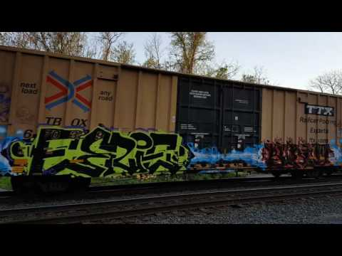 Pennsylvania Capital Division Rails