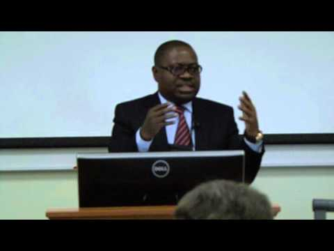 Nigeria and Democratic Republic of The Congo - Kyungu Nkulu Guillaume (English)