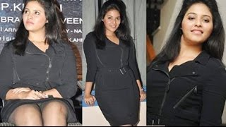 Actress Anjali's Next Innings in Tamil Cinema