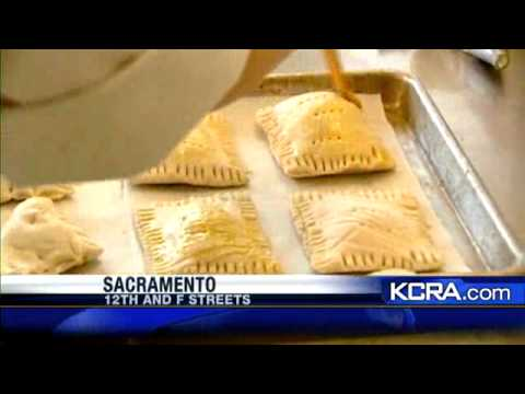 New Bakery Opens In Sacramento
