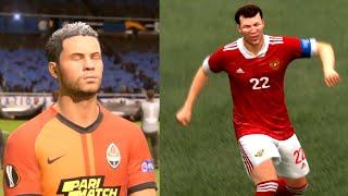 То что FIFA 21 сделала с командами РПЛ и УПЛ это ПОЗОРИЩЕ