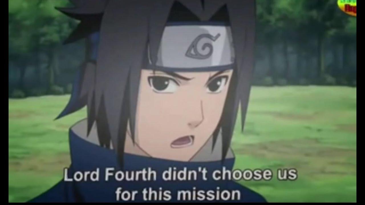 Naruto episode 39 english subbed