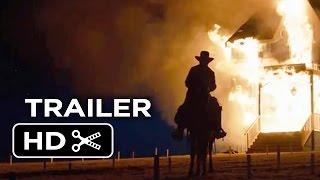 The Homesman US Release TRAILER (2014) - Tommy Lee Jones, Hilary Swank Western HD