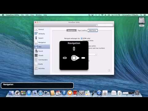 An Introduction To Voice Over On The Mac