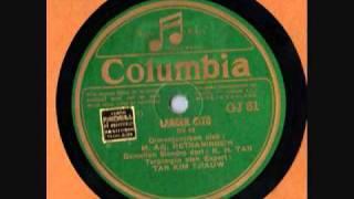 M. Adj. Retnaninghsih Ladrang Columbia GJ 51