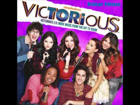 Victorious - Victorious Cast - Make It Shine (The 2.0 Remix) [Victorious 2.0 Deluxe Edition]