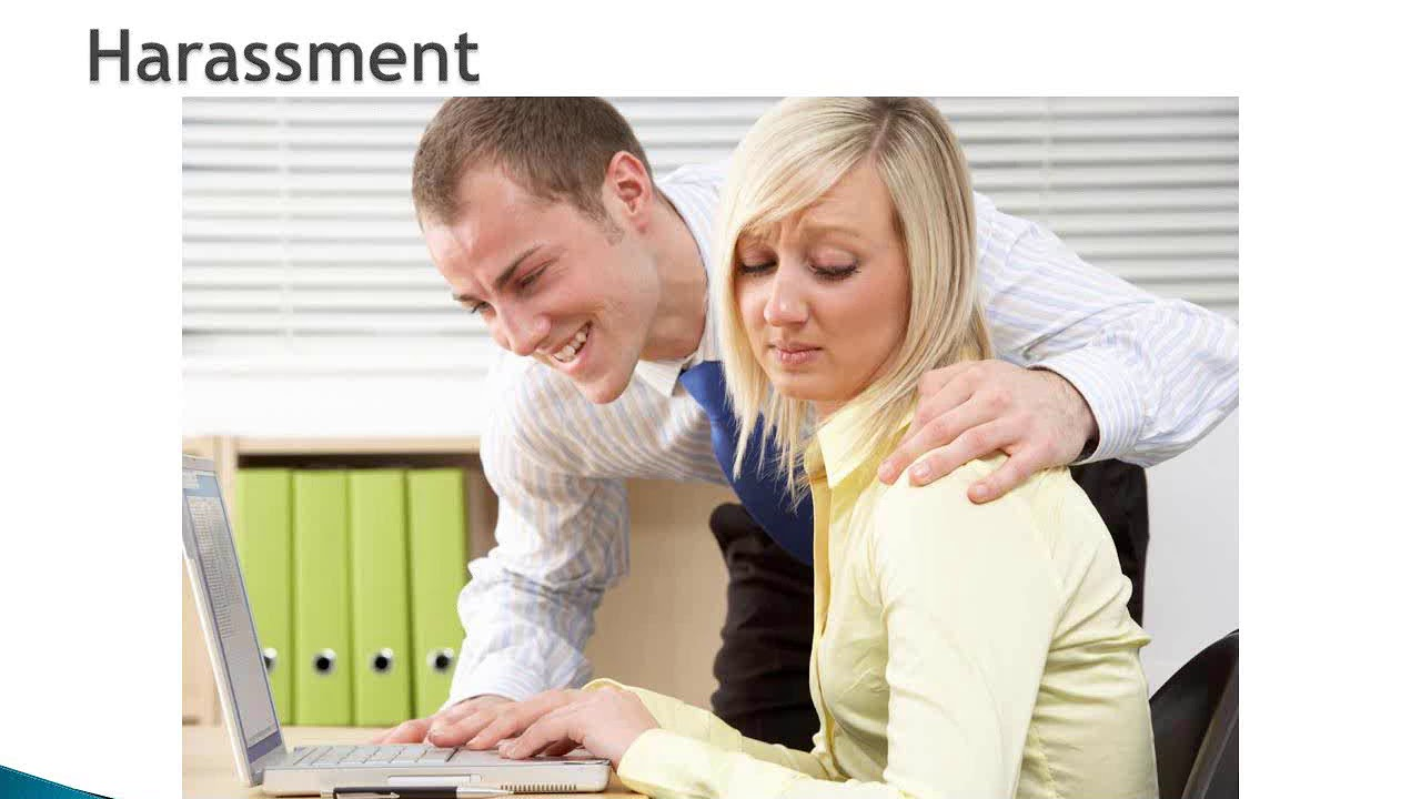 Sexual harassment training in washington state