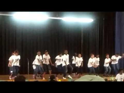 GROVE STREET SCHOOL SPRING concert CLaSS of 2016