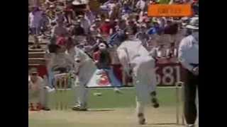 Rahul Dravid 233 Vs Australia at  Adelaide