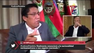 PPK APARECEN NEXOS DE ASESOR GILBERT VIOLETA CON RODOLFO ORELLANA