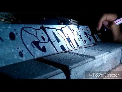 Graffiti Gang-Dies