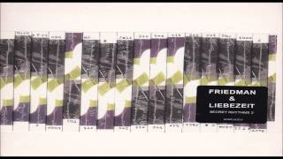 Burnt Friedman & Jaki Liebezeit - The Librarian feat.David Sylvian