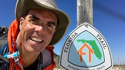 Florida Trail Thru-hike 2017