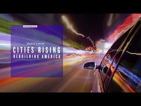 Cities Rising: Rebuilding America 2017
