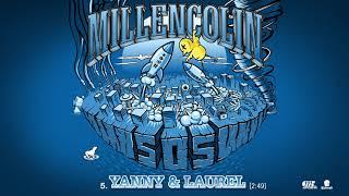 Play Yanny & Laurel