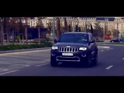 Test Drive - Jeep Grand Cherokee 3.6 - Baku