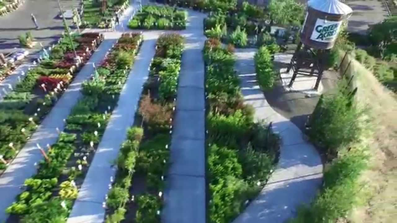 Tour Green Acres Nursery Supply Folsom Ca