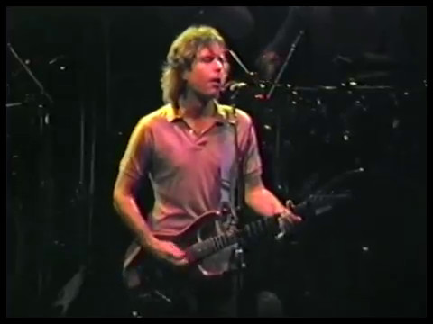 Grateful Dead Henry J Kaiser Convention Center, Oakland, CA 3/3/87 Almost Complete Show