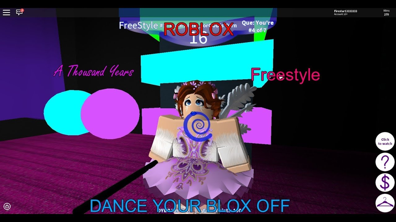 roblox dance your blox off song id