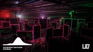 Gambar cover 15 Min Music Mix for Lasertag - UschisDesign