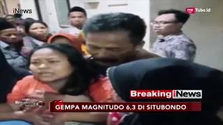 Download Video Penjelasan BMKG Terkait Gempa 6,4 SR di Situbondo - Breaking iNews 11/10 MP3 3GP MP4