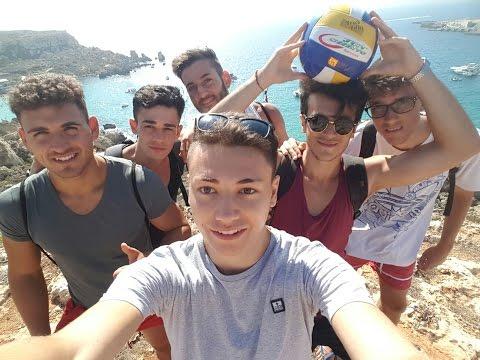 Aftermovie ✈ San Ġiljan, Malta 2016
