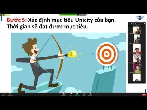 Minh Hiền Đào Tạo Các Bước MLM 11-08-2020