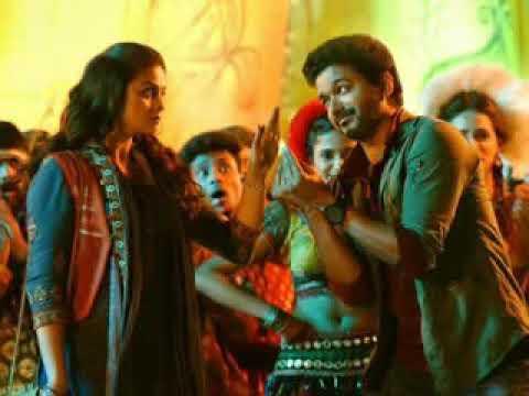 Sarkar Video Songs Tamil Hd Ilayathalapathy Vijay Youtube