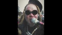 Levi-äijä - Lumimyrsky (Live @Levin megavappu 2018) Sandstorm Rap orig. by darude