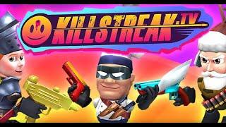 Killstreak.tv Full Gameplay Walkthrough