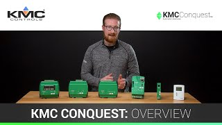 KMC Conquest: Overview
