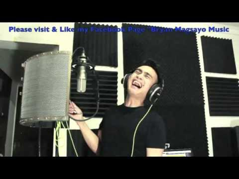 Michael Bolton - When A Man Loves A Woman Cover By Bryan Magsayo