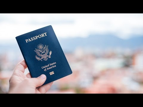 Why a record number of wealthy Americans are renouncing U.S. citizenship