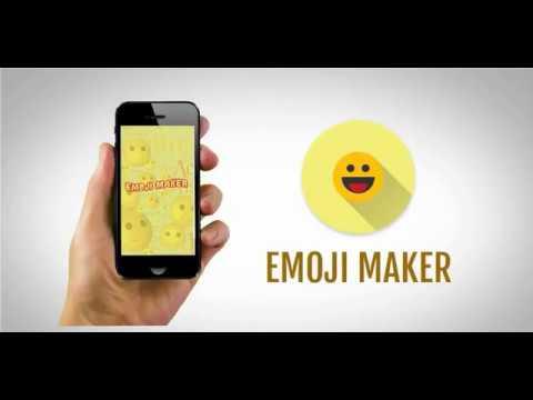 Emoji Maker - Apps on Google Play