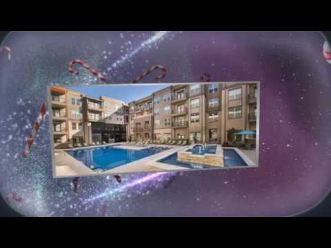 Celebrate the Holidays at Edge Midtown Luxury Apartments in Oklahoma City