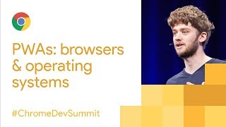 Video Progressive Web Apps: Integrating with Browsers and Operating Systems (Chrome Dev Summit 2017) download MP3, 3GP, MP4, WEBM, AVI, FLV November 2017