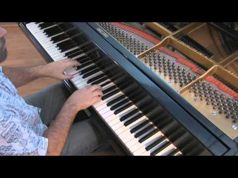 DIABELLI: Sonatina in F major, Op. 168 No. 1 (complete) | Cory Hall, pianist-composer
