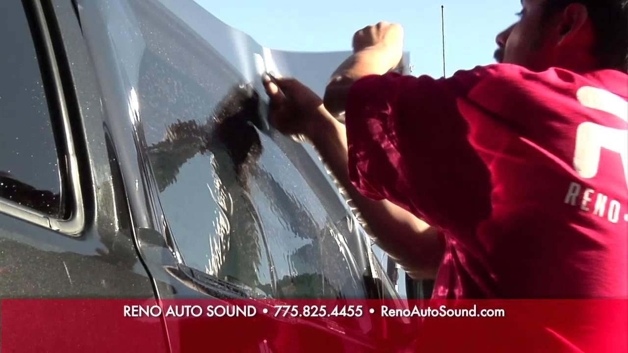 Reno Auto Sound >> Reno Auto Sound 30sec V2 Mk