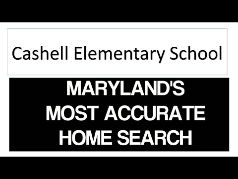 Homes For Sale around Cashell Elementary School District Olney-Rockville Maryland