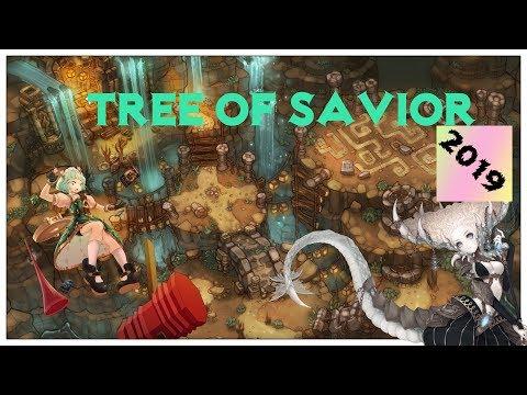 Tree of Savior - Absolutely Amazing - 2019 - YouTube