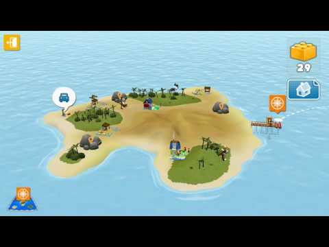 LEGO® Creator Islands - Build, Play & Explore - Android Apps on ...